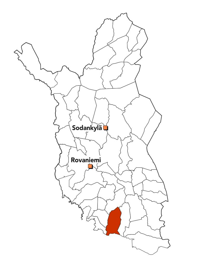 49 Pudasjärvi